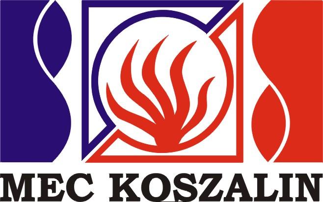 LOGO MEC KOSZALIN